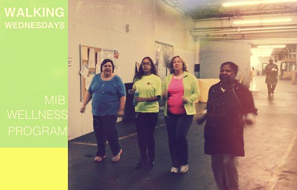 MIB Wellness Program
